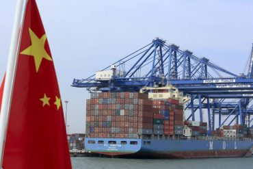 US-China trade tensions: Fitch says further tariff escalation would hamper global growth
