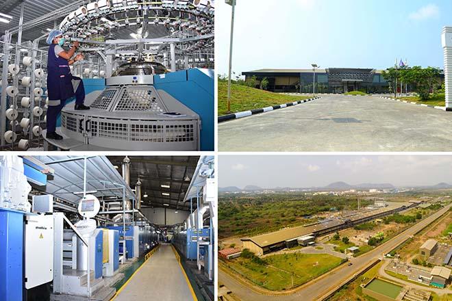 Sri Lanka's Teejay Lanka doubles capacity of India plant with USD15Mn expansion