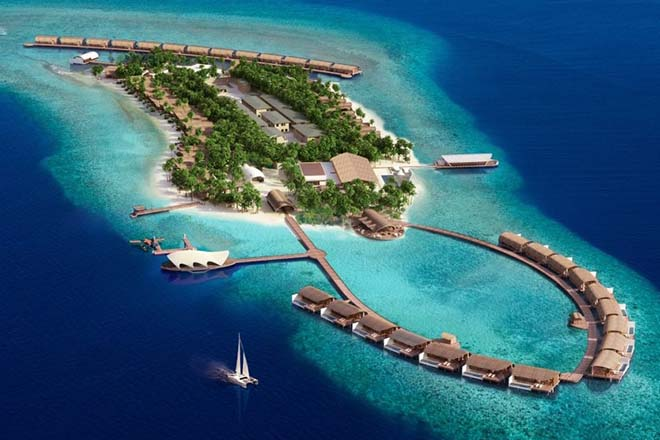 Cinnamon's 15th property, Velifushi Maldives opens