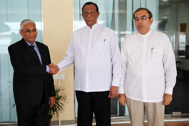 Dehan Seneviratne appointed Chairman of Sri Lanka Tourism Promotion Bureau