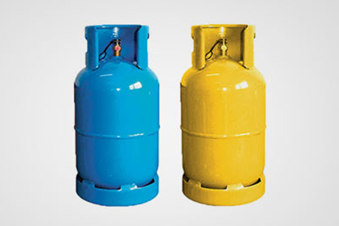 Price of domestic gas cylinder reduced by 138 rupees with immediateeffect