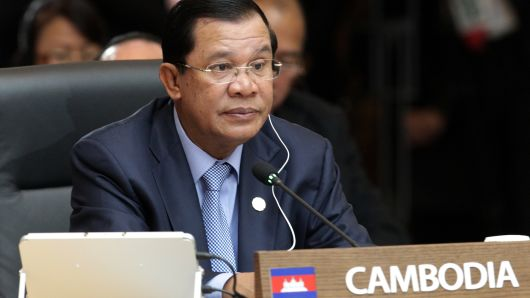 Cambodia's Hun Sen To Continue as World's Longest Serving Prime Minister