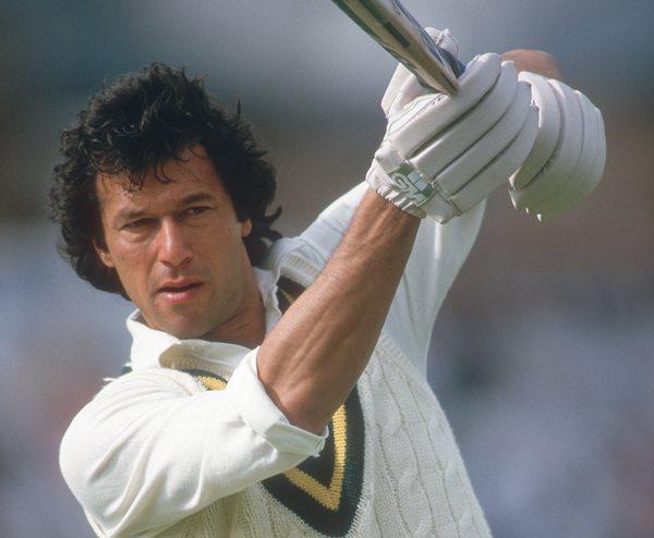 Legendary cricketer Imran Khan inching closer to Pakistan's Premiership