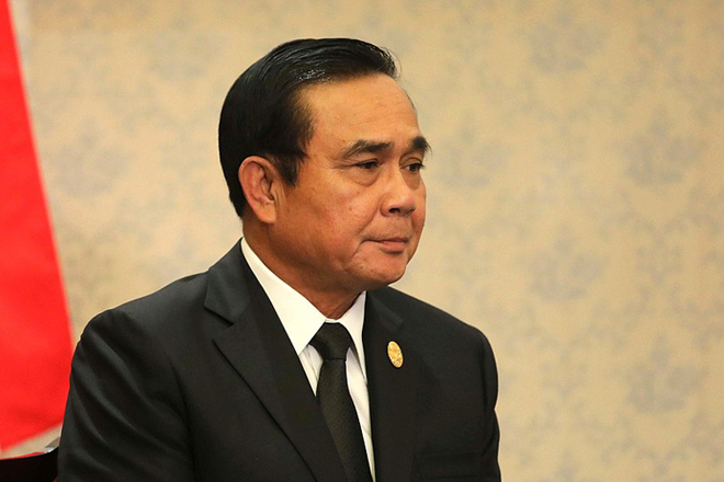 Thailand PM to visit Sri Lanka, negotiations for a possible FTA