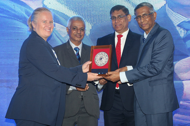 CA Sri Lanka, CMA & AAT unveils 'Creating a Profession Par Excellence'