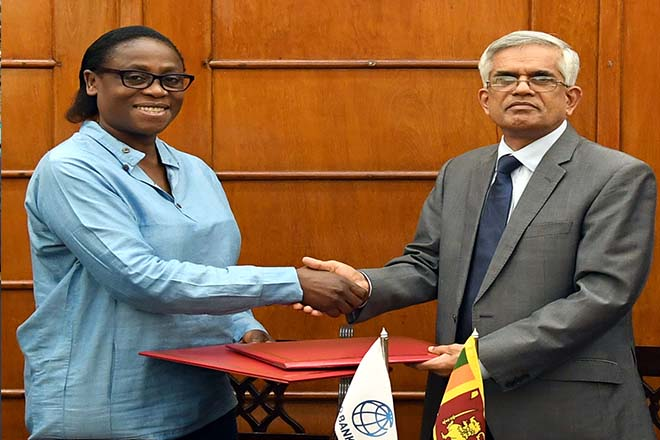 Sri Lanka obtains USD200Mn from WB for primary health care system