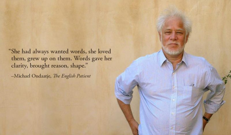 Michael Ondaatje's 'The English Patient' voted best Booker Prize winner in history