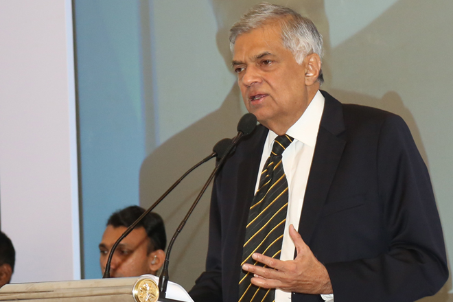 Sri Lanka successfully launches a platform to define the Indian Ocean's future