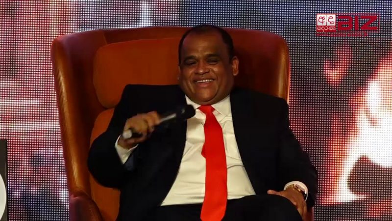 Dhammika strikes patriotic note among Sri Lanka's oligarchs