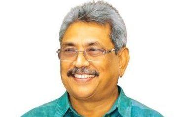 Gotabaya Rajapaksa appoints official Media Spokesperson