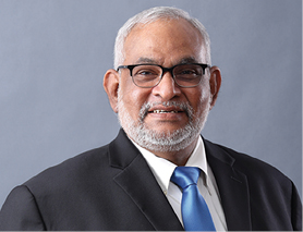 Jegan Durairatnam to Chair DFCC board