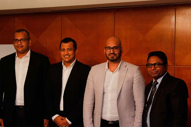 Oracle Cloud powering Sri Lankan organizations to transform and innovate