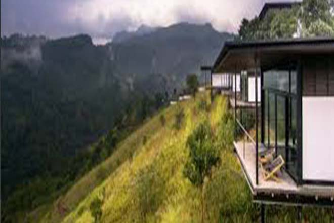Kandy's Santani Resort named in Time magazines100 'World's Greatest Places'