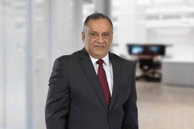 Susantha Ratnayake retires from Ceylon Tobacco Company