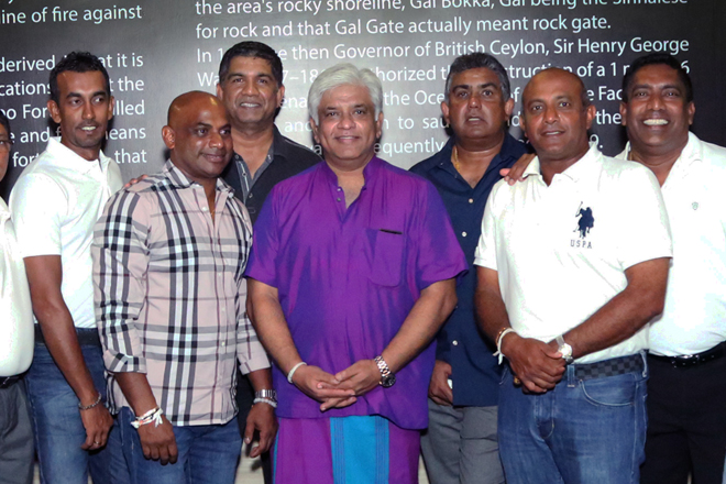 1996 World Cup squad to lead Sri Lanka's first Dad's T20 Cricket Tournament