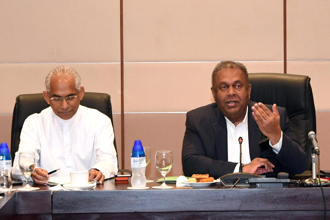 "Central Bank to assist ""Enterprise Sri Lanka"" loan programme with training"