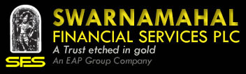 Swarnamahal Financial Services (SFS) loses Rs40mn in June quarter, Deposits at Rs3bn