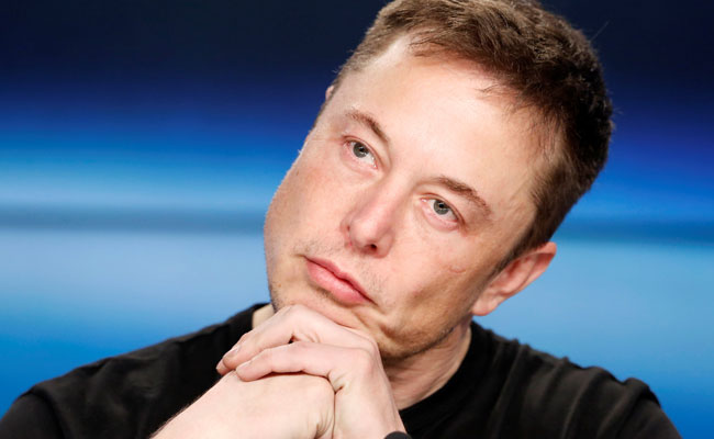 Elon Musk rattles the markets with 2 hour long interview; Video embedded