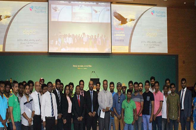 NTB empowers Sri Lankan expats to become entrepreneurs through workshops in South Korea