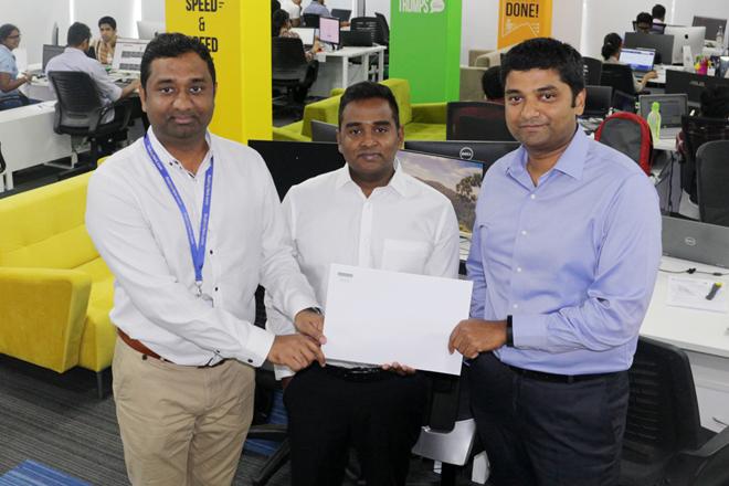 Sri Lanka's online travel company findmyfare raises USD2mn funding
