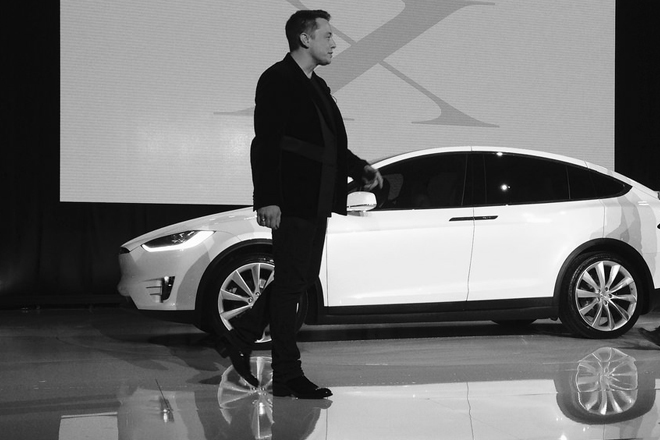 Elon Musk settles SEC charges; requires him to step down as Tesla Chairman