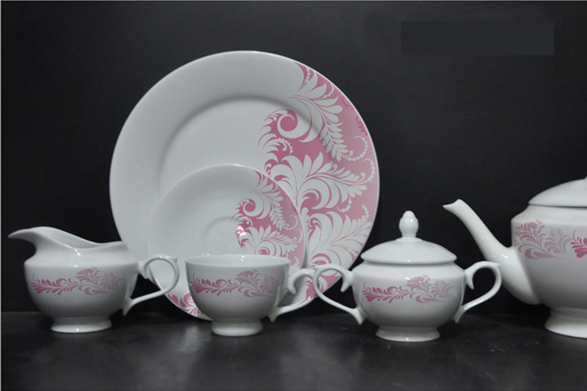 Subsidiary of Ambeon Holdings, Dankotuwa Porcelain re-introduces Laklain locally