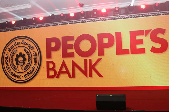 People's Bank will not be privatized: Finance Minister