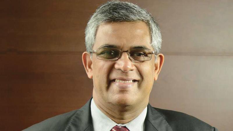 Ravi Abeysuriya appointed to Seylan Bank board as an Independent Director