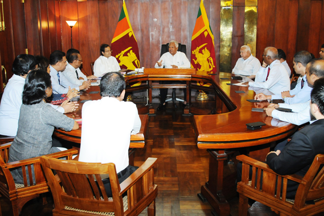 """Foreign Minister Amunugama says """"no justification for changing Travel Advisories"""""""