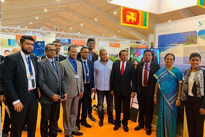 Sri Lanka explores tourism market potential in Switzerland