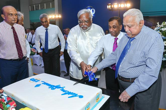Sri Lanka's Aitken Spence commences 150 years celebrations