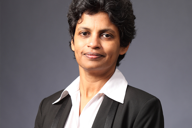 Deepthie Wickramasuriya joins the Board of Vidullanka PLC