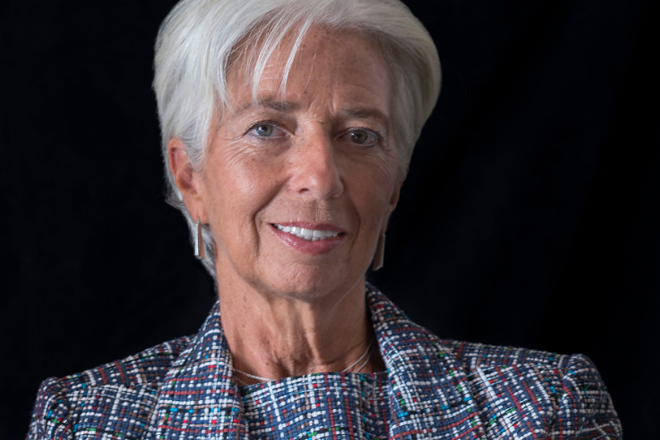 IMF at G20: Lagarde calls for stronger international cooperation