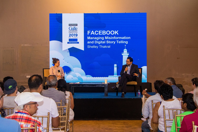 Facebook focuses on Digital Literacy to improve online safety in Sri Lanka