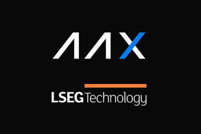 LSEG Technology selected by ATOM Group to power AAX digital asset exchange