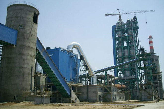 Chinese cement manufacturer to enter Sri Lankan market
