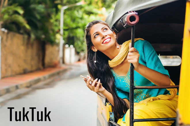 Frontier Capital Partners to launch AI ChatBot to cater Tuk Tuk industry