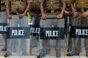 Curfew in Western Province, Puttalam, Kandy & Jaffna to continue