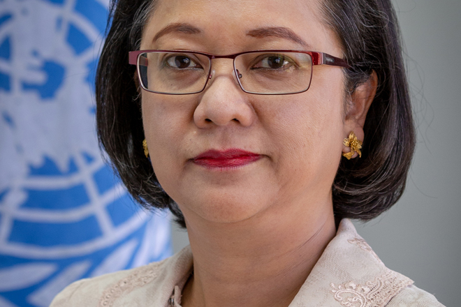 Ambitions are affordable for Asia & the Pacific: Executive Secretary of UN ESCAP