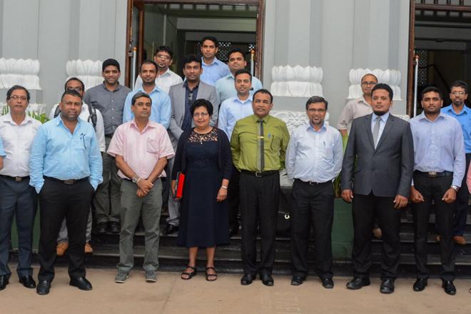 RMIT starts joint Ph.D programme with Peradeniya and Moratuwa Universities