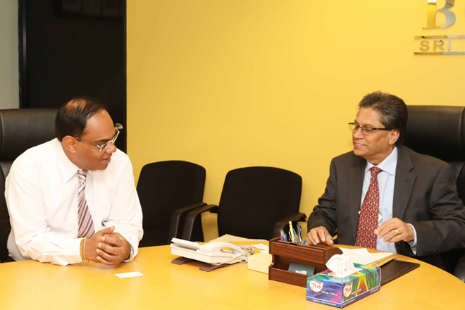 BOI & Hutchison Lanka signs deal to set up warehouse facility to strengthen telco infrastructure