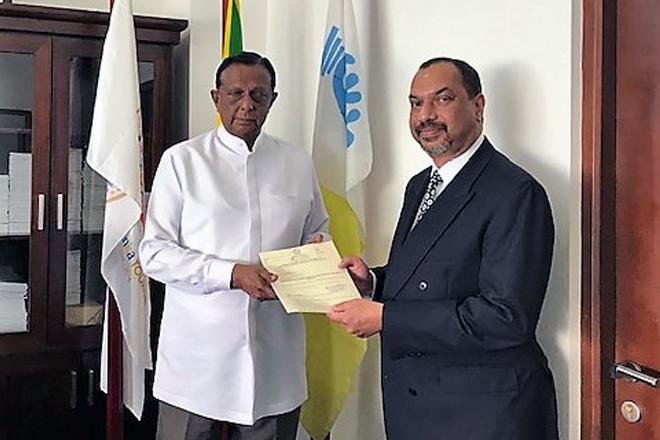 New Chairman for SLTDA; Kishu Gomes to focus on Sri Lanka Tourism brand promotion