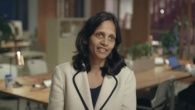 Macquarie CEO Shemara Wikramanayake's pay tops $ 18mn