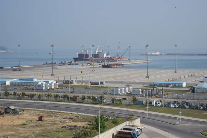 Sri Lanka to retain 51-pct stake in new Terminal Operations Company of East Container Terminal: SLPA