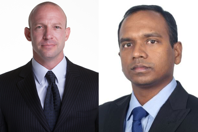 SriLankan appoints new Chief Commercial Officer & Chief Financial Officer