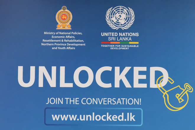 UN launches open platform to support Sri Lanka's policy making