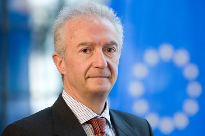 EU Counter-Terrorism Coordinator to visit Sri Lanka