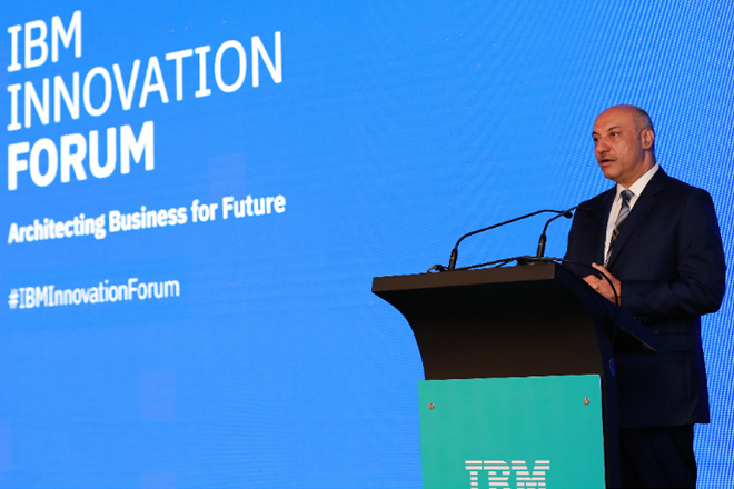 Technology, Digital Transformation drives Sri Lanka's future of business: IBM Forum