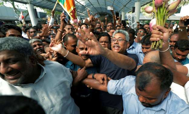 Opinion: Ranil vs Gotabaya is a victory for the Nation