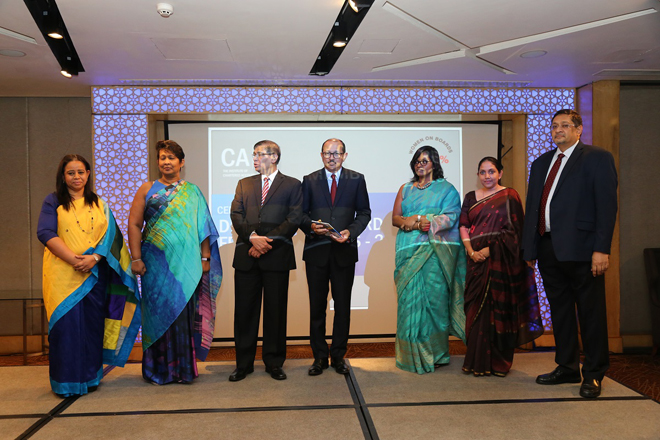 CA Sri Lanka to break gender barriers in boardrooms with new directory